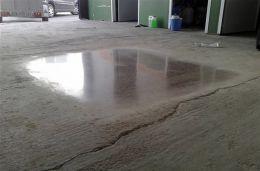 Шлайф на бетон - Lux настилки - Плевен