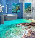 3D подове - 08 - Lux настилки - Плевен