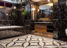 Изработка и полагане на на мраморни подове - Изображение 1