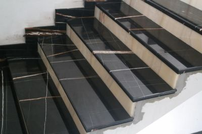 Поправка и ремонт на стъпала и стълбища