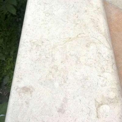 Шлайфане на камък - Lux настилки - Плевен