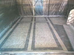 Шлайф на мозайка - Lux настилки - Плевен